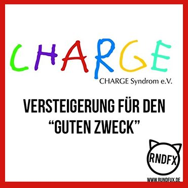 charge-syndrom