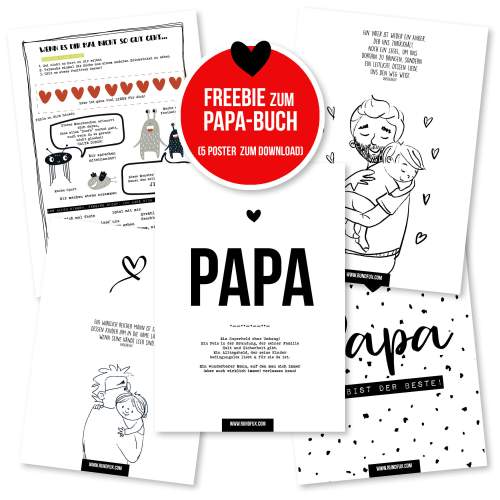 Freebie_PapaBuchTitel