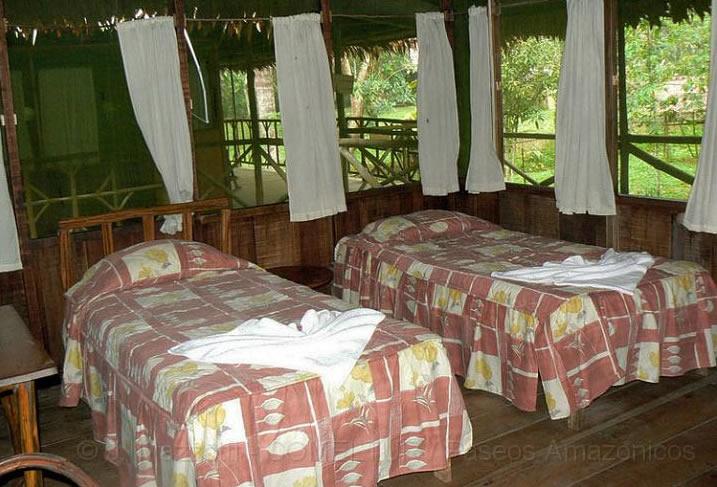 Sinchicuy Lodge In Iquitos Peru
