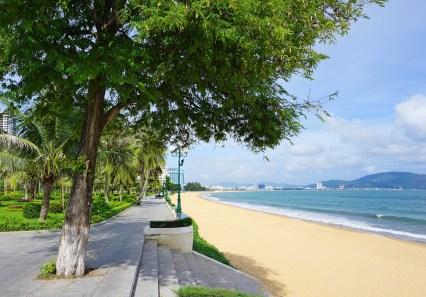 Strand von Quy Nhon