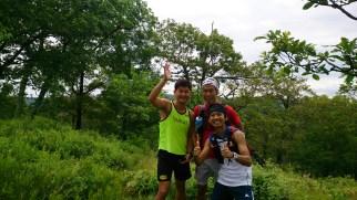 First hills