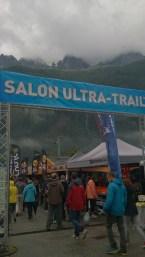 UTMB Salon