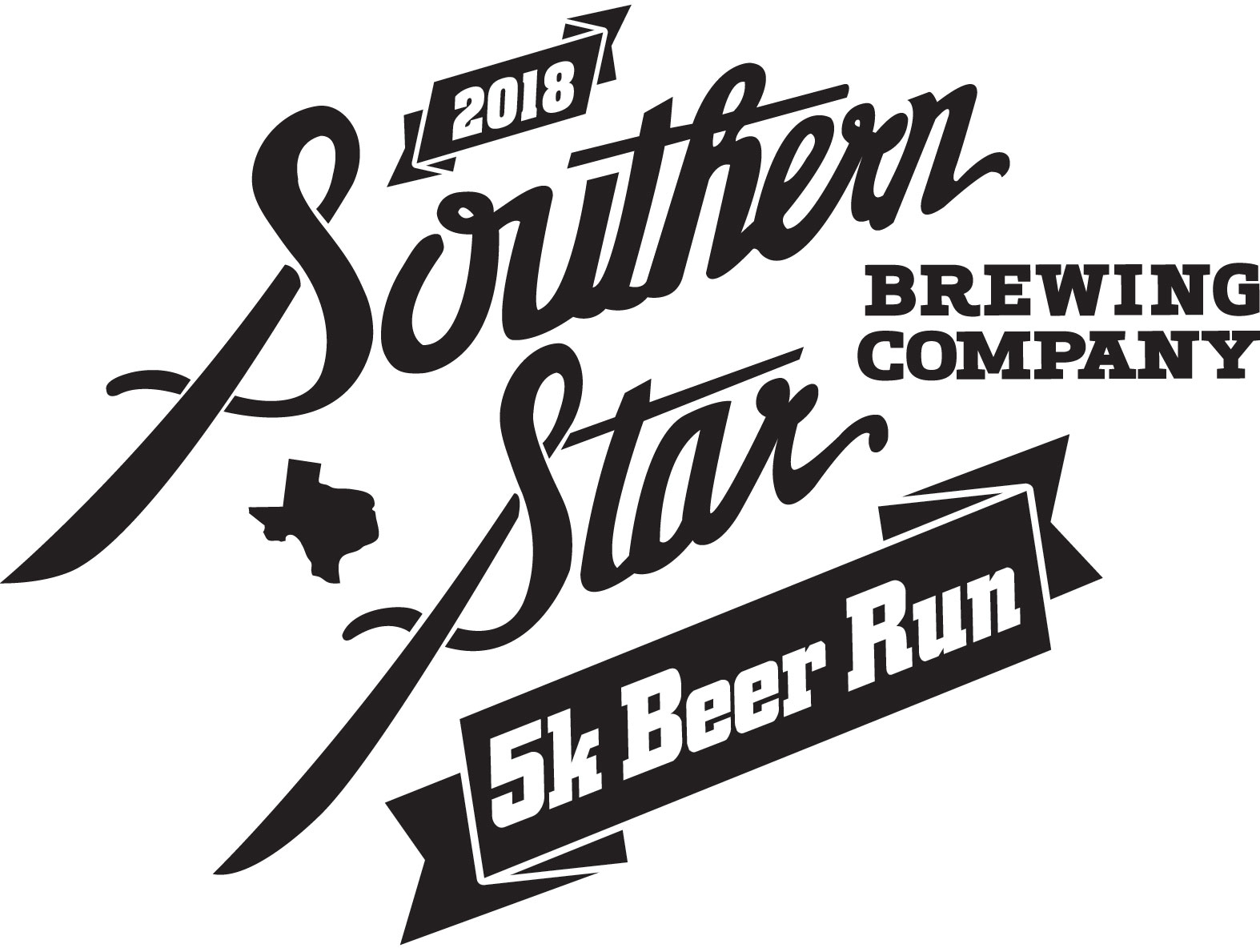 Southern Star Brewing Co 5k Walkers Welcome