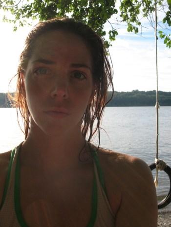 Peace like a river essay
