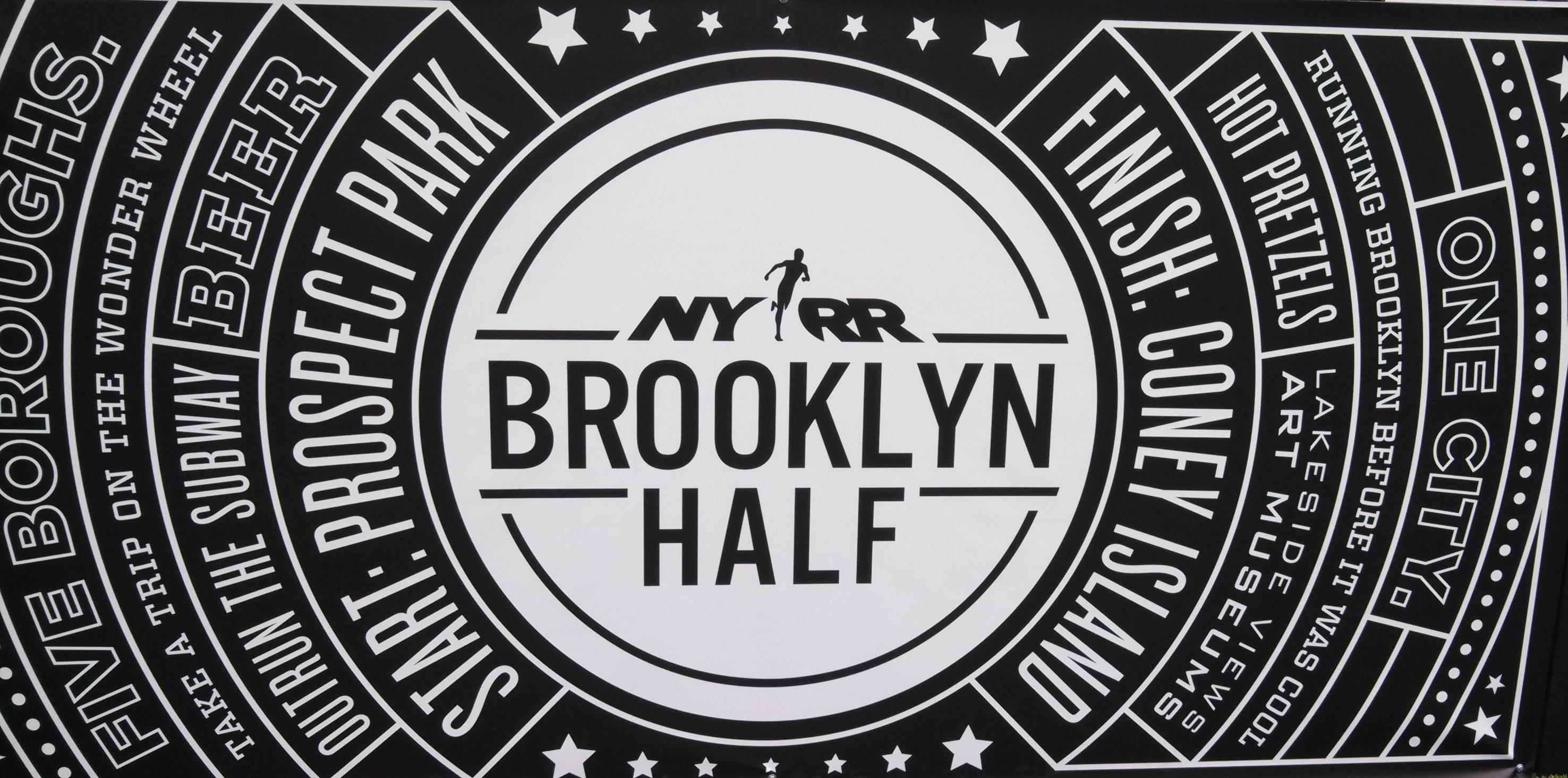 Image result for brooklyn half marathon