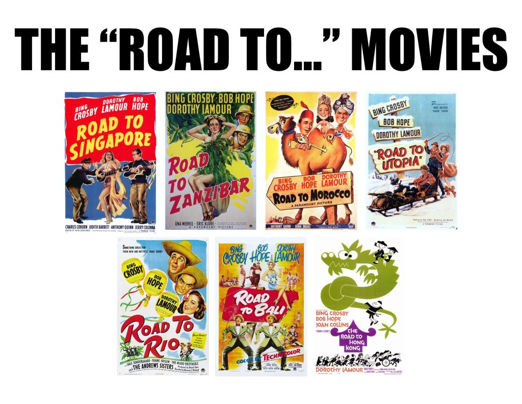 Road To Movies