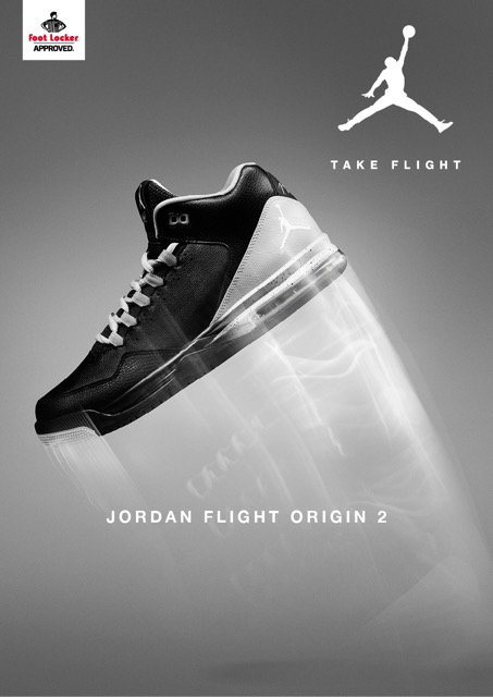 Nike Jordan Foot Locker