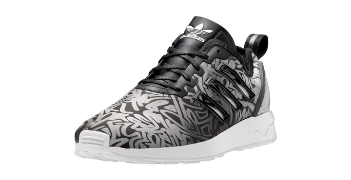 zx flux nuove