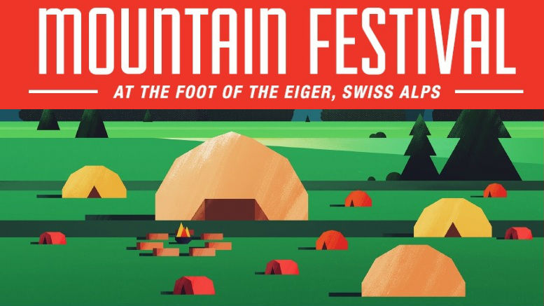 The North Face Mountain Festival 2017, torna l'appuntamento per appassionati di outdoor!