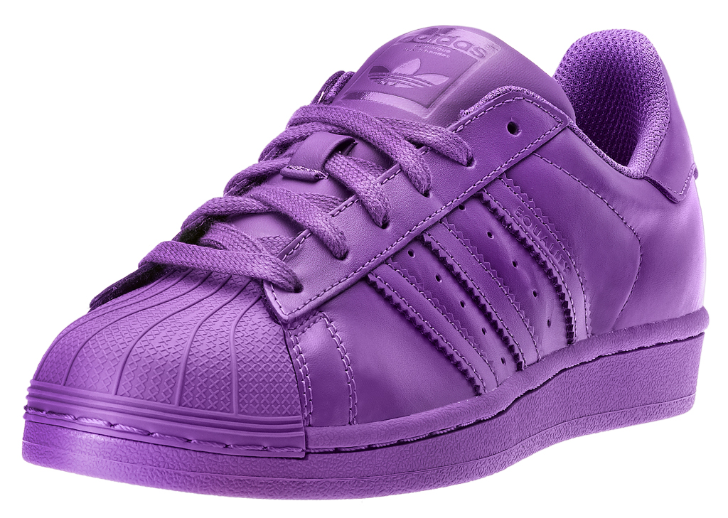 adidas supercolor viola