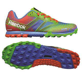 all terrain reebok carreras obstaculos tenis