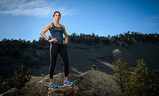 Tips para un maratón por Kara Goucher (video)