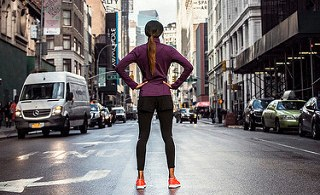 Puma presenta IGNITE your City Nueva York