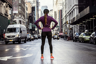 ignite your city nueva york video puma running