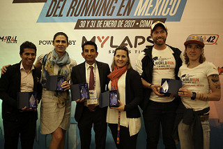 congreso industria del running run mexico run mx