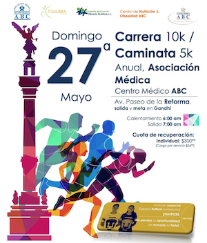 """carrera hospital abc 2018"