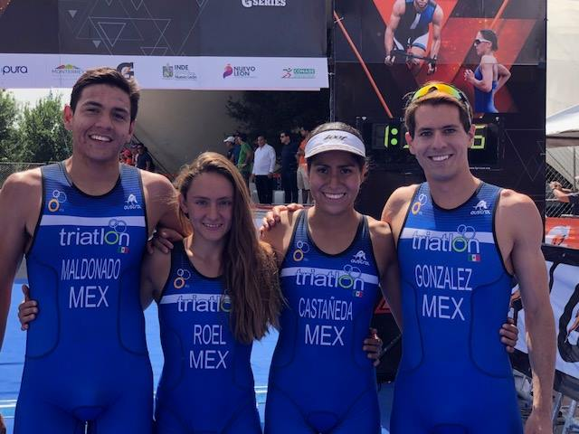 triatlon gatorade monterrey 2018