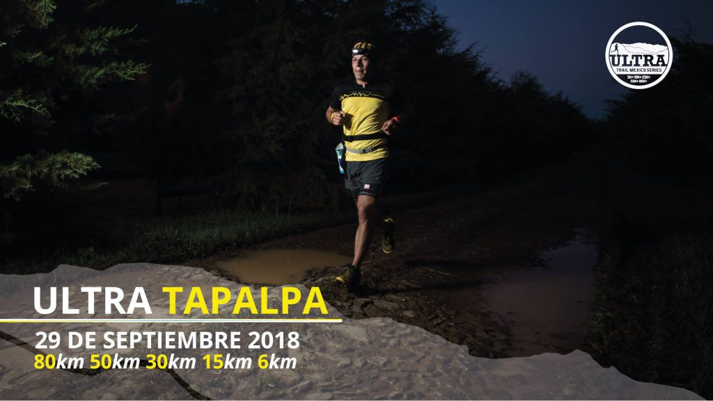 ultra trail mexico series tapalpa 2018
