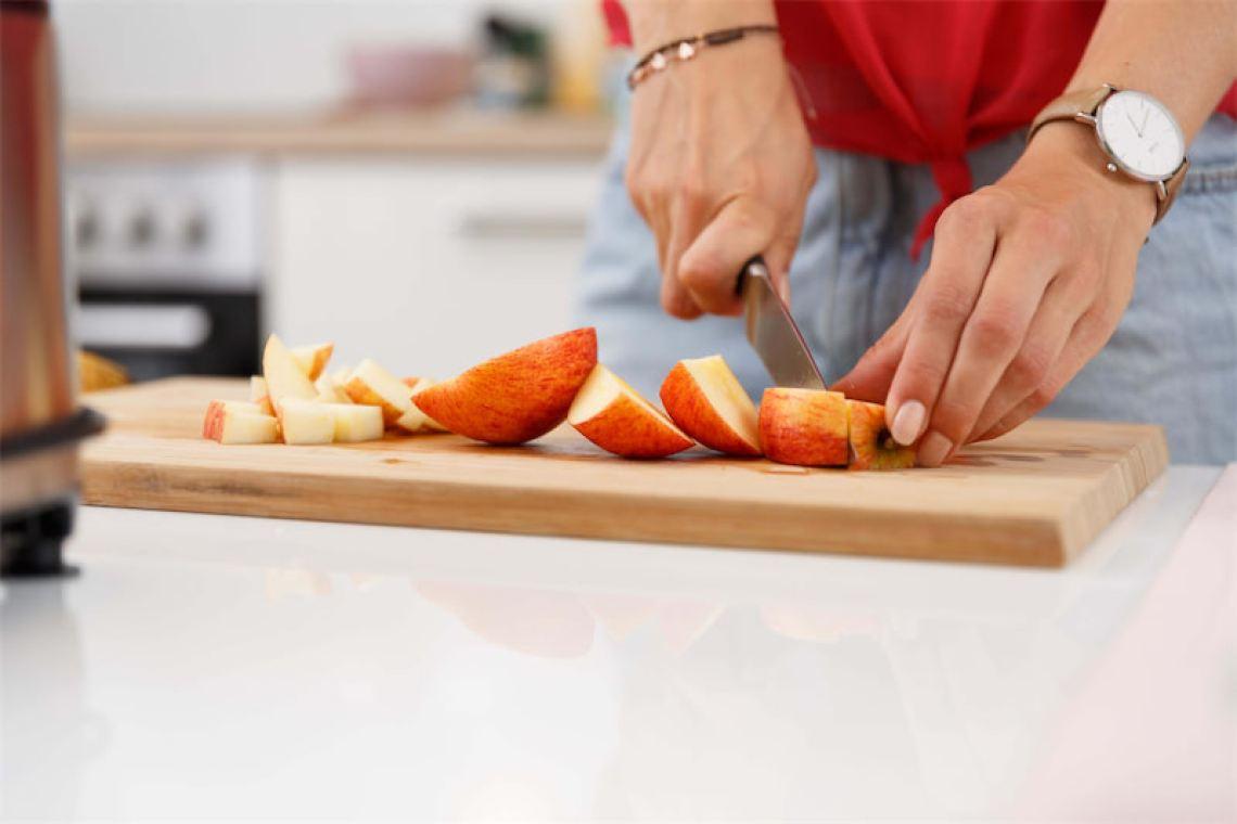Runmylean hilft dir eine ausgewogene und gesunde Ernährung zu bekommen