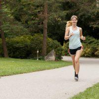 Trainingsplan: 5 KM - unter 25 Min.