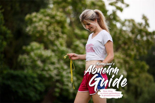 Runmylean, dein Guide zum Abnehmen. Gewichtsverlust leicht gemucht durch die 5 Faustreglen von Runmylean