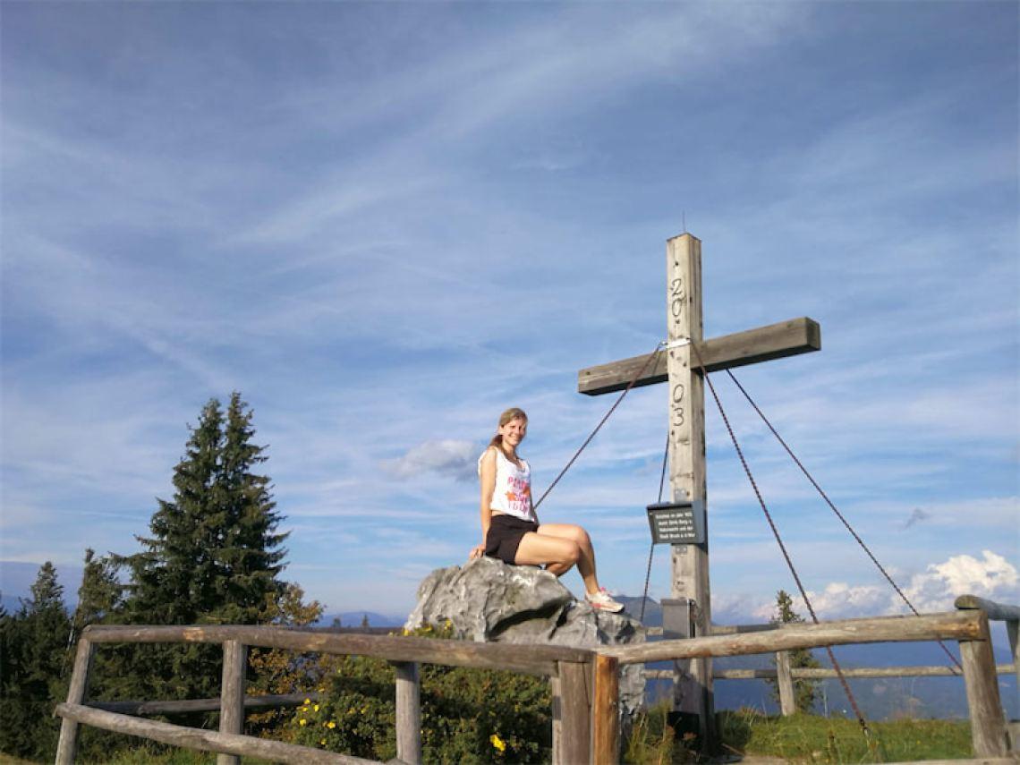 Trailrunning-auf-den-Brucker-Hochanger-Wegbeschreibung