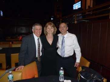 Joe, Margie & Ted