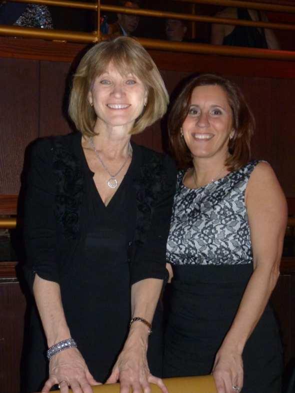 Margie & Elizabeth
