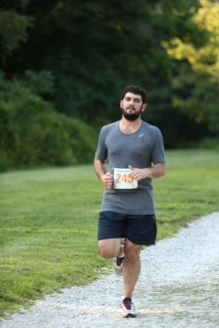 018 - Guess Your Time 2.5 Miler 2017 Photo by Jack Brennan - (IMGL0569)