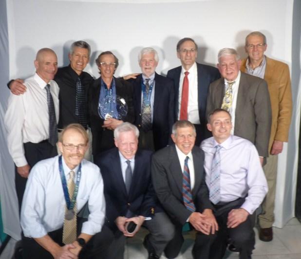 60s Men.