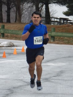 005 - Freezer 5k 2019 - photo by Ted Pernicano - P1100864