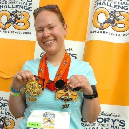 WDW Marathon Race Report
