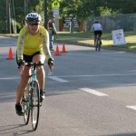 2008 St. Albert Sprint Triathlon Race Report