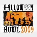 2009 Halloween Howl 10K Race Report