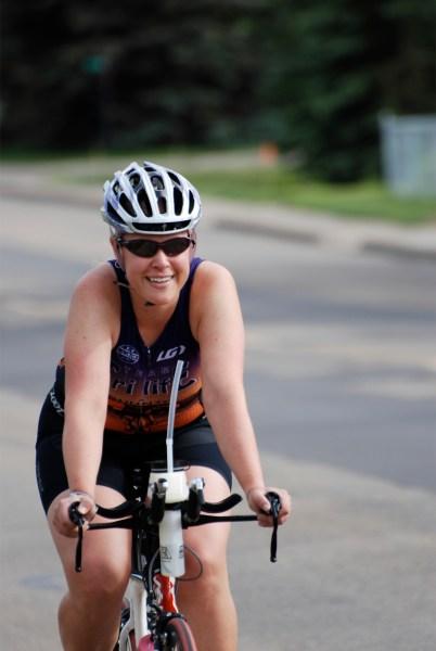 Great White North Triathlon 2010