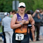 2010 Great White North Half Iron Race Report