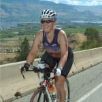 2010 Ironman Canada: bike