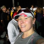 Disney World Half Marathon–Before the Race