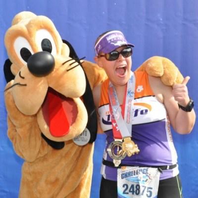 Goofy Challenge Marathon Race Report