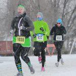 2013 St. Patrick's Day 5K Race Report