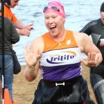2013 Great White North Race Report: the swim