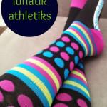 Product Review: Lunatik Athletiks Compression Socks