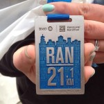BMO Vancouver Half Marathon…the short story