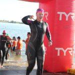 2014 Ironman Boulder Race Report: the swim