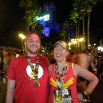 Race Report: 2014 Tower of Terror 10 Miler