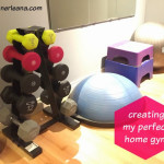 Creating My Perfect Pain Cave