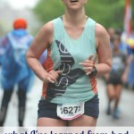 TOTR: What I've Learned From Bad Race Experiences