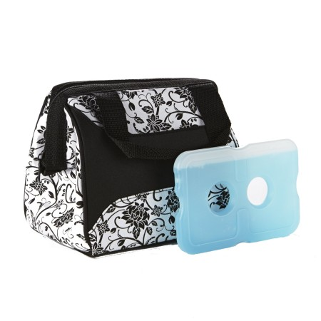 Insulated Lunch Tote