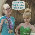 2015 Tinker Bell Half Marathon Race Report