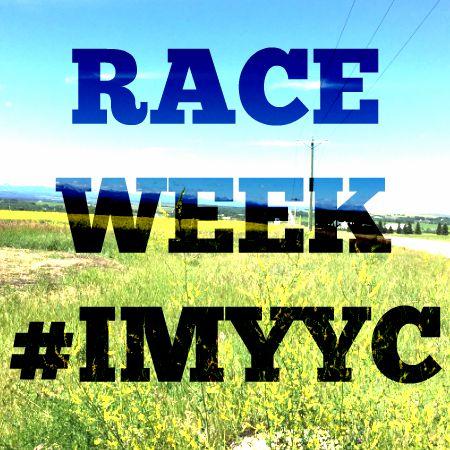 Race Week
